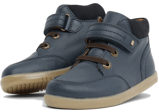Bobux trzewiki Timber Navy 27-29 Kid+