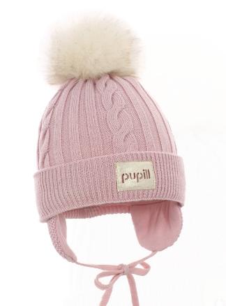 Pupill czapka Aurora