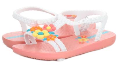 Ipanema Baby sandałki do wody 83082 PINK/WHITE (21-27)