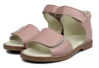 Mido Noster sandałki 41-21 róż (31-34)