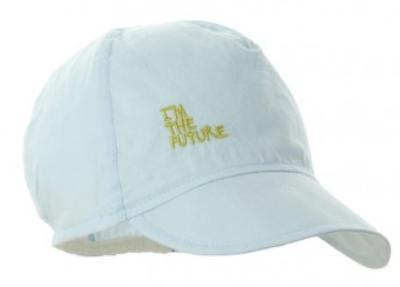 Pupill czapka Mel błękit