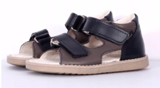 Mrugała Hugo Stone 1106/8-39 sandały (23)