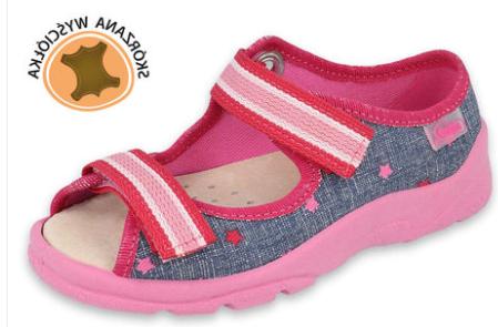 Befado sandały Max 869X146 (27-29)