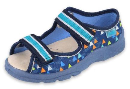 Befado sandały Max 869X146 (25-29)